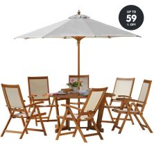 UK: Get Cheap Garden Furniture - Up To 59% Off At Argos http://www.uk-rattanfurniture.com/product/miadomodo-rattan-sun-day-bed-with-table-brown-garden-furniture-set/