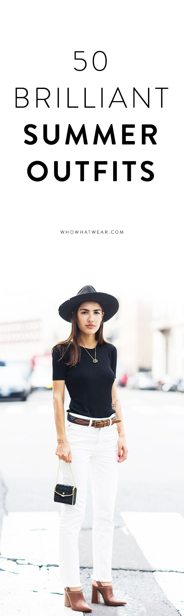 End-of-summer street style looks to try