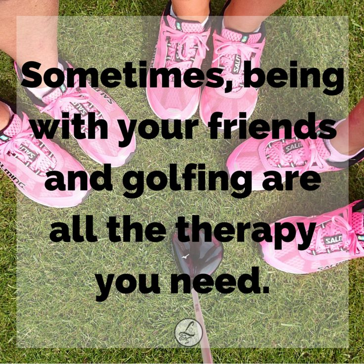 Couldn't agree more! Golf is life indeed. More here https://www.pinterest.com/lorisgolfshoppe/pins/