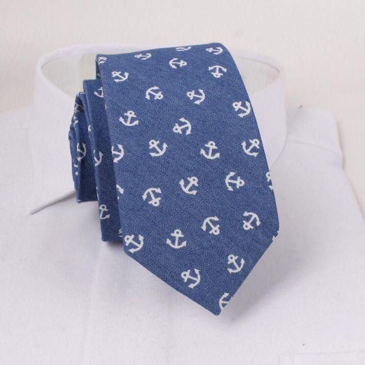 Lancelot Anchor Tie
