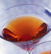 Ricetta Cocktail Manhattan