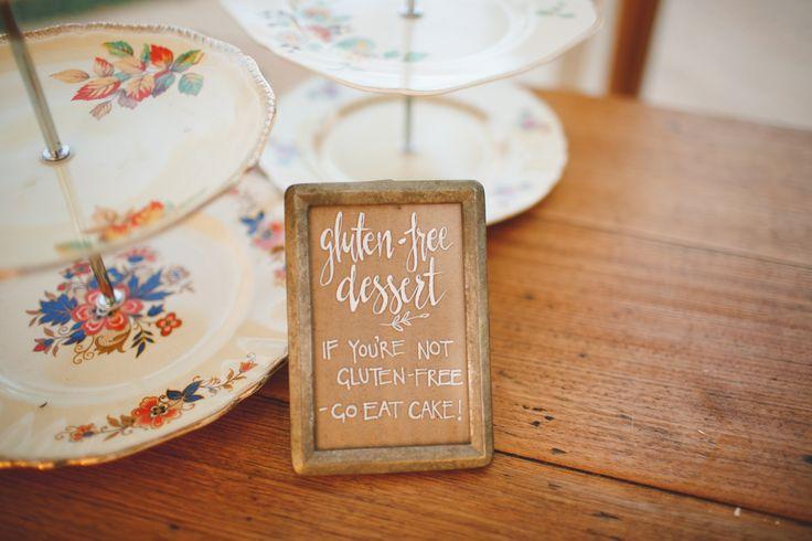 Sign Writing - Weddings - Events - Custom