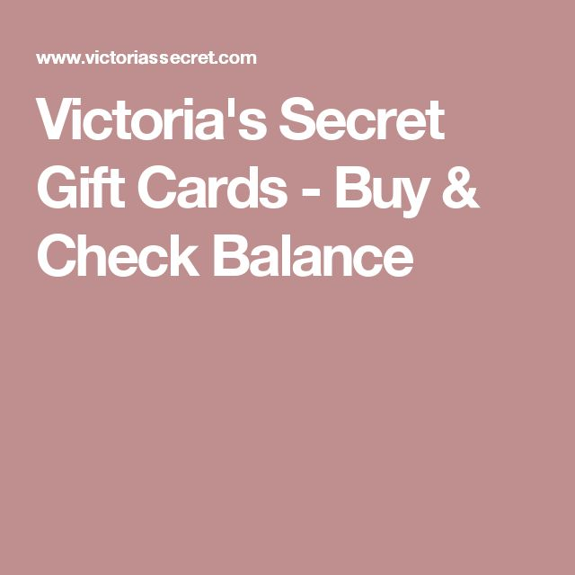The 25+ best Gift card balance ideas on Pinterest | DIY loyalty ...