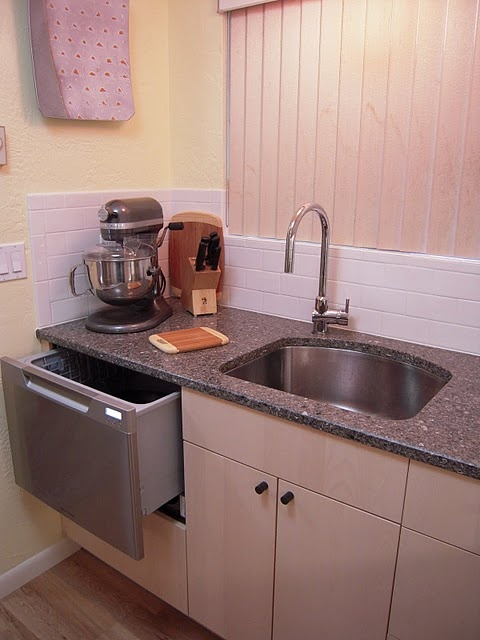 Best 25+ Apartment size dishwasher ideas on Pinterest | Tiny house ...