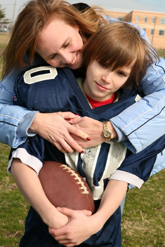 What Parents Should Say as Their Kids Perform - Tim Elmore