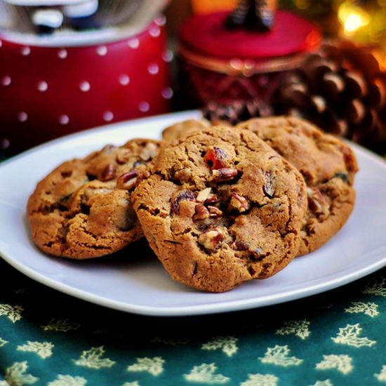 about Christmas Treats and Goodies on Pinterest | Cookie recipes ...