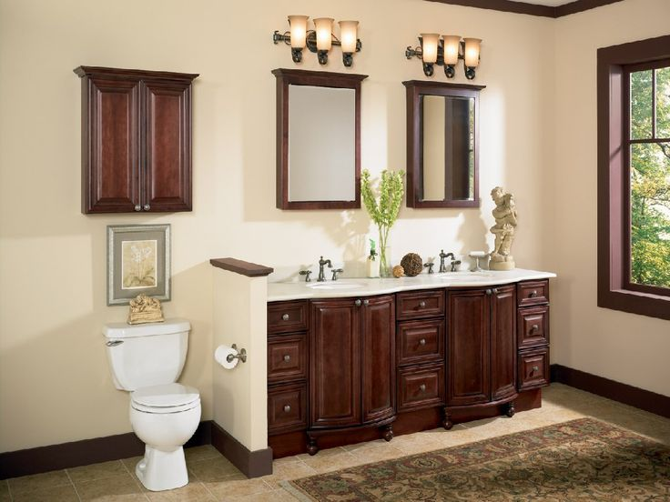 The Best Information About Bathroom Wall Cabinets Tile