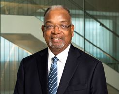Southern University alum Freddie Pitcher was the first African-American judge in Baton Rouge, winning election to the City Court in 1983.  He was also the first African-American elected to the 19th Judicial District Court in 1987.  He served as the Chancellor of Southern University Law Center