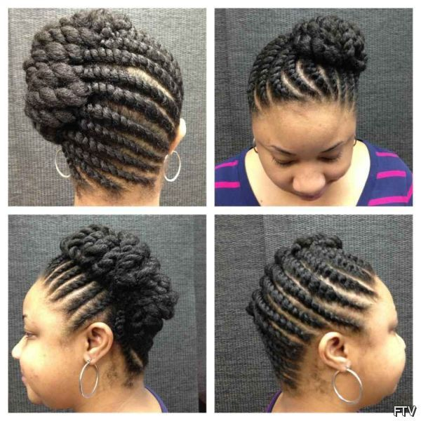 Pleasant 1000 Images About Hair I Love On Pinterest Protective Styles Short Hairstyles Gunalazisus