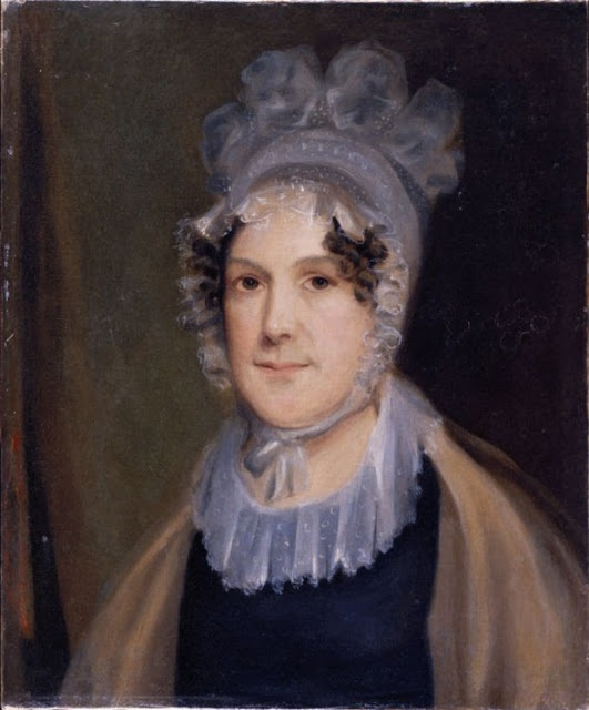 """Martha Jefferson Randolph, by James Westhall Ford"
