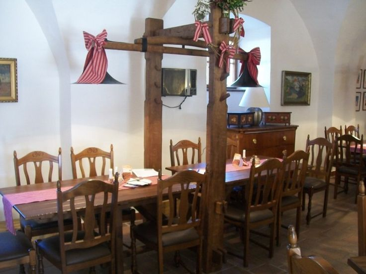 Restaurace Skanzen Strážnice - Fotogalerie