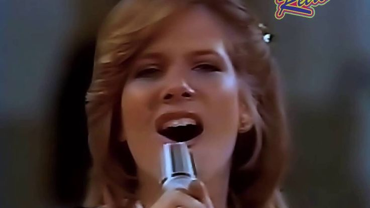 Debby Boone - You light up my life (video/audio edited & restored) GQ/HD