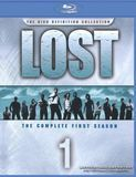 Lost: The Complete First Season [7 Discs] [Blu-ray]