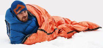Mountain Equipment 6980 ultraligero bivi bolsa de vivac saco para el tamaño del cuerpo 200 cm col. 001 var 901
