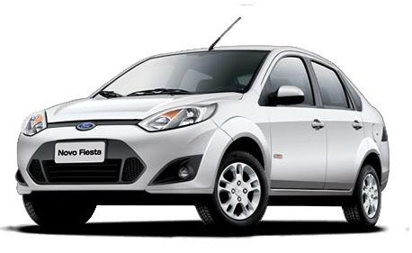 Fiesta Sedan- Ford Superauto-Rio Grande do Sul-Santa Maria- Image 1