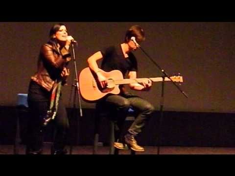 Silbermond - Ja (Live).wmv - YouTube