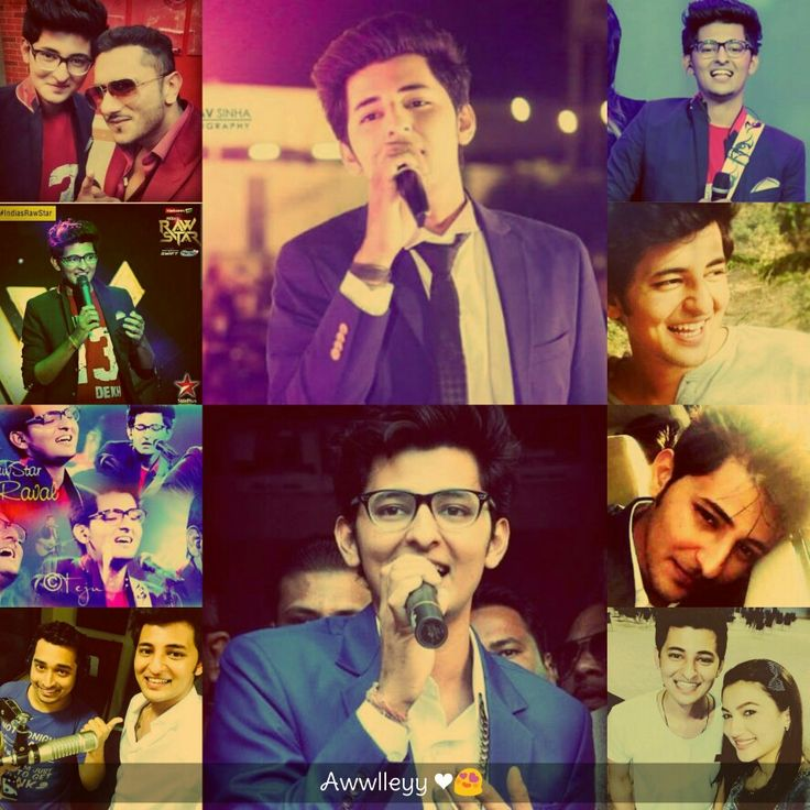 He is my love !! ❤ @darshanraval