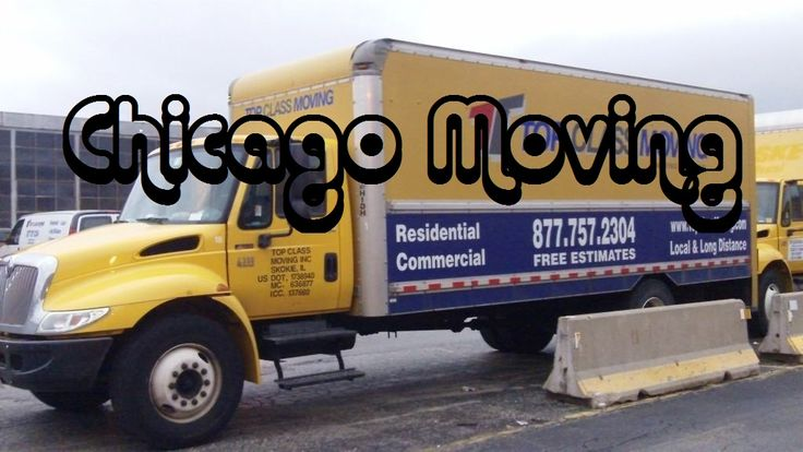 Long Distance Movers Chicago, Chicago Moving and Storage Companies, Long Distance Movers Chicago, Moving in Chicago, Professional Household Packing Services