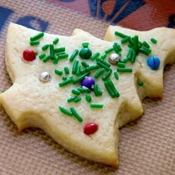 Biscuiti de casa Bradut