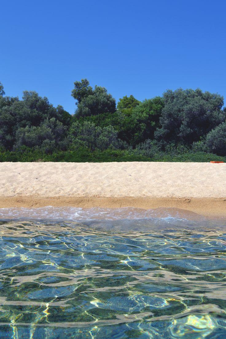 «Σιθωνία ή αλλιώς το καλοκαίρι μας» Ακτή Λαγόμανδρα Σιθωνία, Χαλκιδική