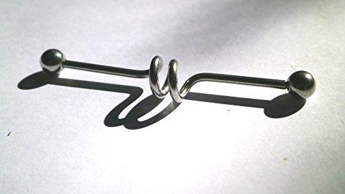 Industrial Barbell, Upper Ear Piercing, Wrap Industrial B... https://www.amazon.com/dp/B0713TB9Z1/ref=cm_sw_r_pi_dp_x_WpAbzb839AWYH