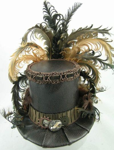 Ladies Hat--SO what I have been thinking of doing all this time!! YAY!