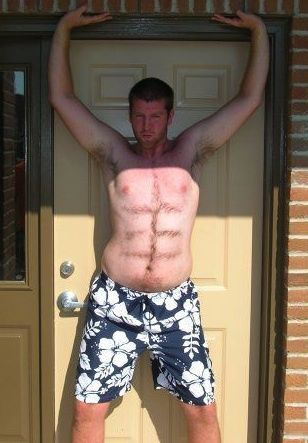 Nice 6 pack.6 Pack, Get Ab, 6Pack Ep40, Six Packs, The Ellen Show, Sexy Ab, 6Pack Funny, Can'T Stop Laughing, Comedy Http Whosin Com Funny