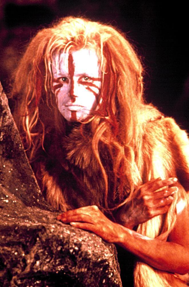 Clan Of The Cave Bear 1986 Cinephilia Pinterest Daryl Hannah