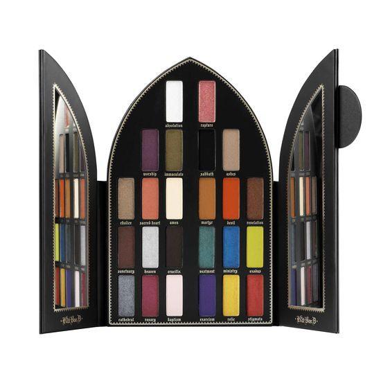 KAT VON D - Saint & Sinner Eyeshadow Palette