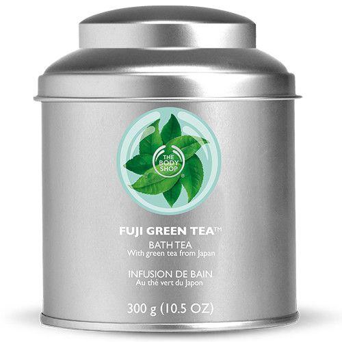 Bath Tea - DIY Spa Gift, Gluten-Free | The Body Shop ®