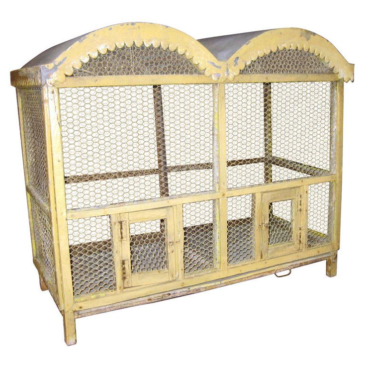 French Bird Cage Bird Cages Furniture And French
