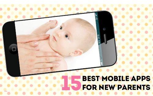 15 best mobile apps for new parentsIphone App, Mobiles App
