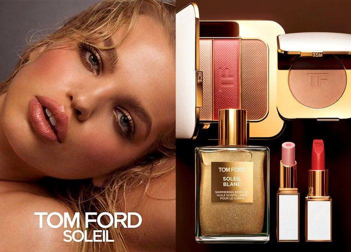 Verano -2016- Colección Maquillaje-Tom-Ford -Soleil