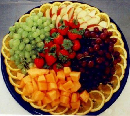 Best 25 Fruit Tray Designs Ideas On Pinterest Fruit