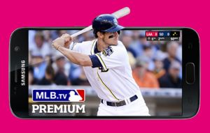 FREE 2016 Subscription to MLB.TV Premium for College Students on…