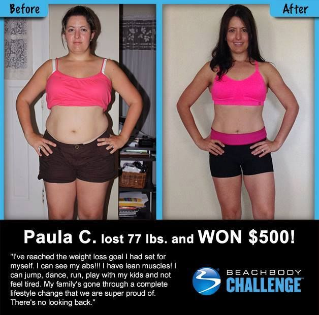 Another incredible transformation using Beachbody Products.  Learn more about Beachbody Transformations at www.crossborderfitness.com