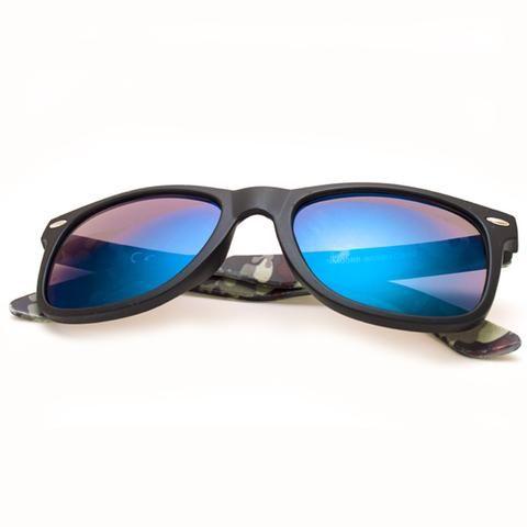 """Γυαλιά Ηλίου Wayfarer """"PLAIN ARMY""""   €14,90"""