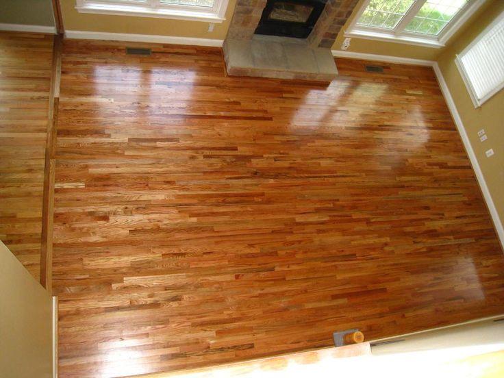 R L Colston 3 4 X 2 1 4 Red Oak Flooring 2 99 Sqft