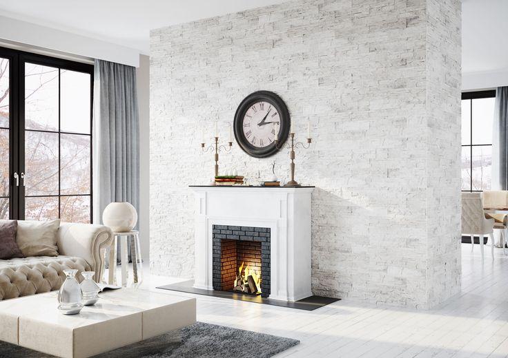 Barcelonetta Sahara - dekoracyjny kamień zewnętrzny/wewnętrzny. Więcej produktów Stone Master znajdziesz na oficjalnej stronie!
