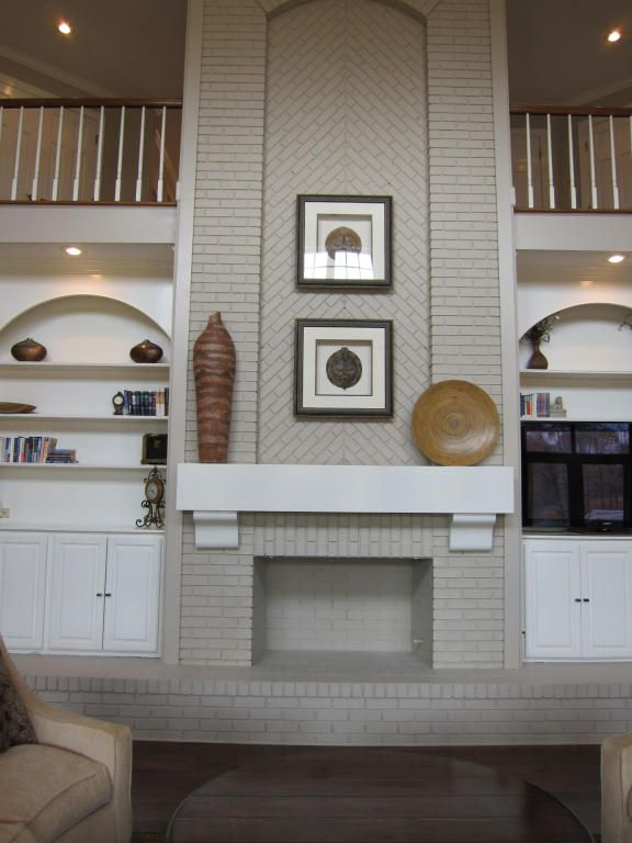 Two Story Fireplace Design Ideas Bathroomfurniturezone 2
