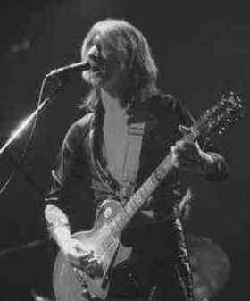 Mick Ralphs quotes quotations and aphorisms from OpenQuotes #quotes #quotations #aphorisms #openquotes #citation