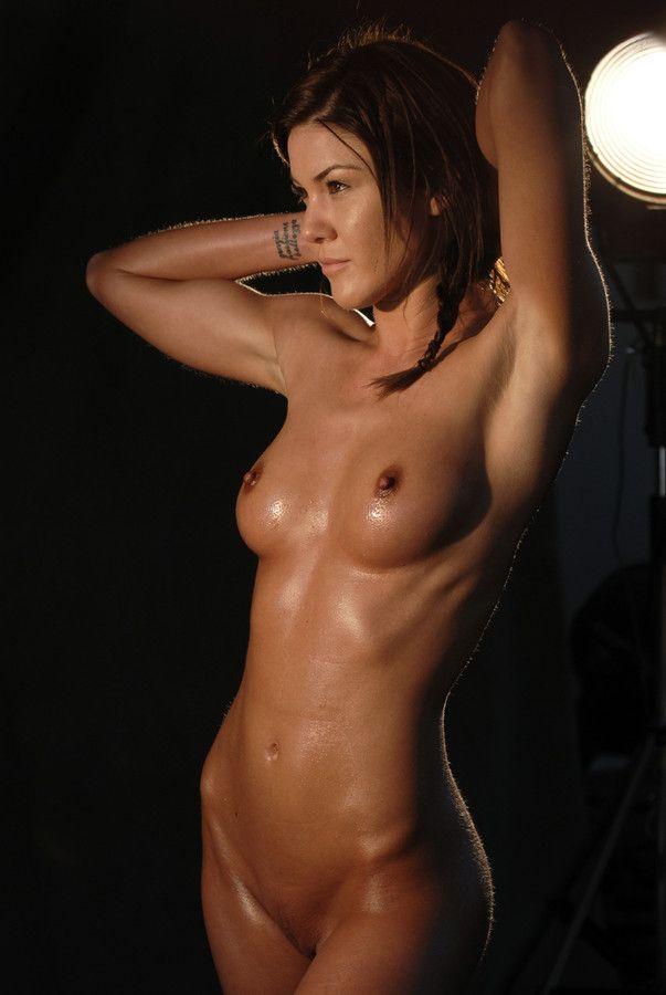 Assure you. perfect female fitness models