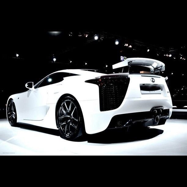 17 best ideas about lexus lfa on pinterest nice cars. Black Bedroom Furniture Sets. Home Design Ideas
