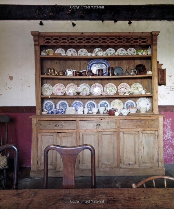 130 Best The Welsh Dresser Images On Pinterest Welsh Dresser Credenzas And Kitchen Dresser