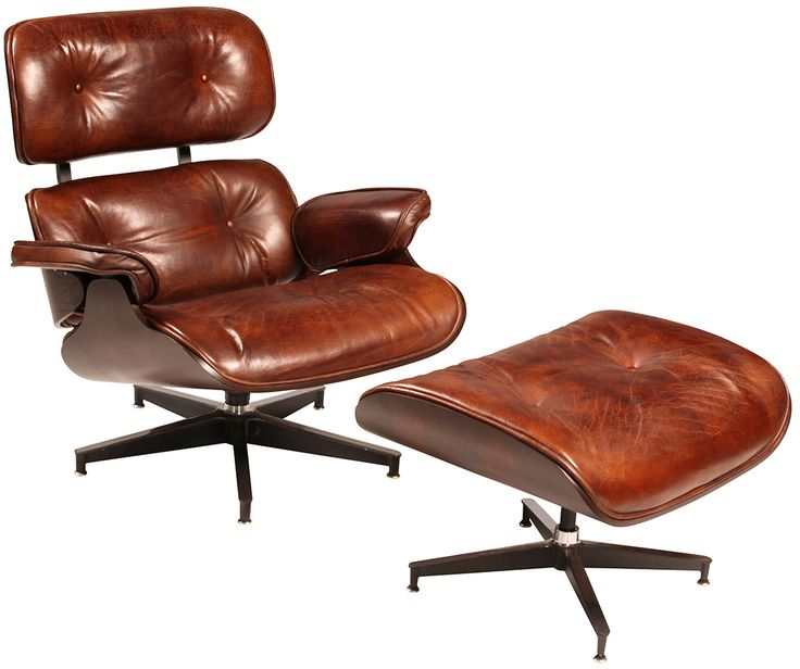 Love This Leather Chair And Ottoman. For More Click The Link Below: Http: