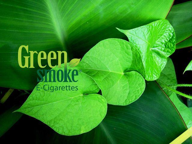 Γιωρτάστε την μέρα του Άγιου Βαλεντίνου με την Green Smoke! :)