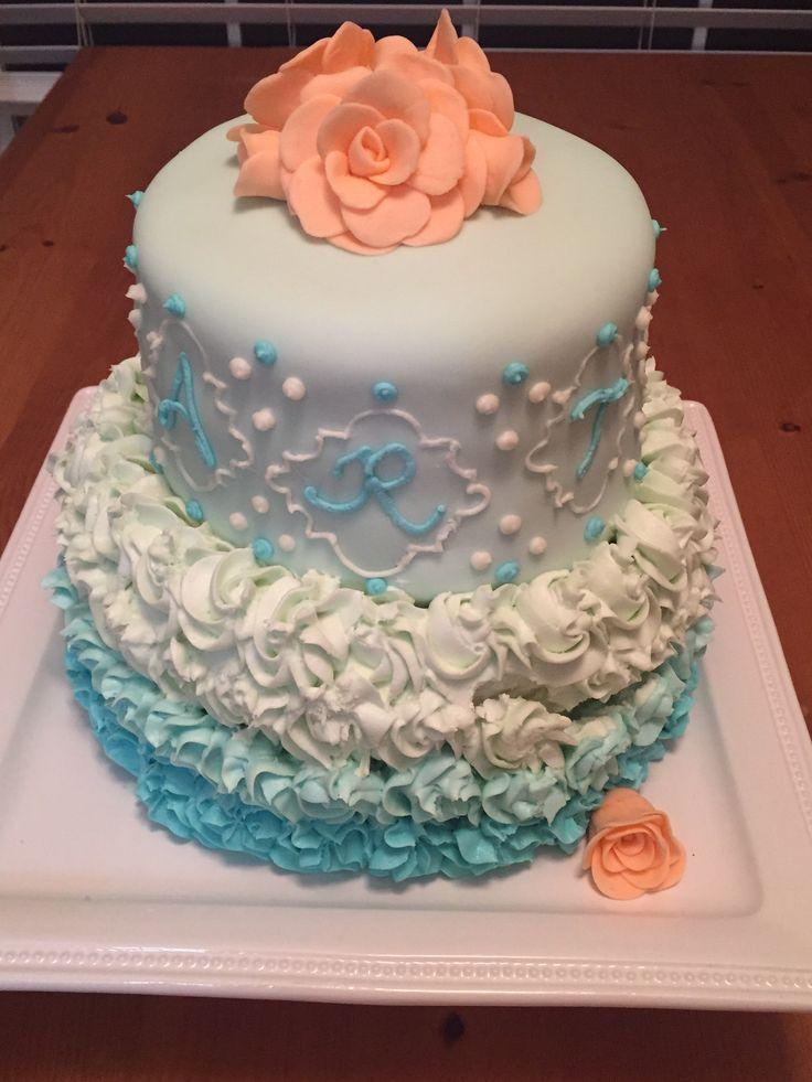 Addison's 14 th birthday cake                                                                                                                                                                                 More