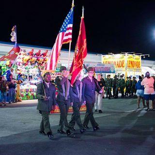 South Florida Fair | West Palm Beach. Florida Jan 12-28, 2018