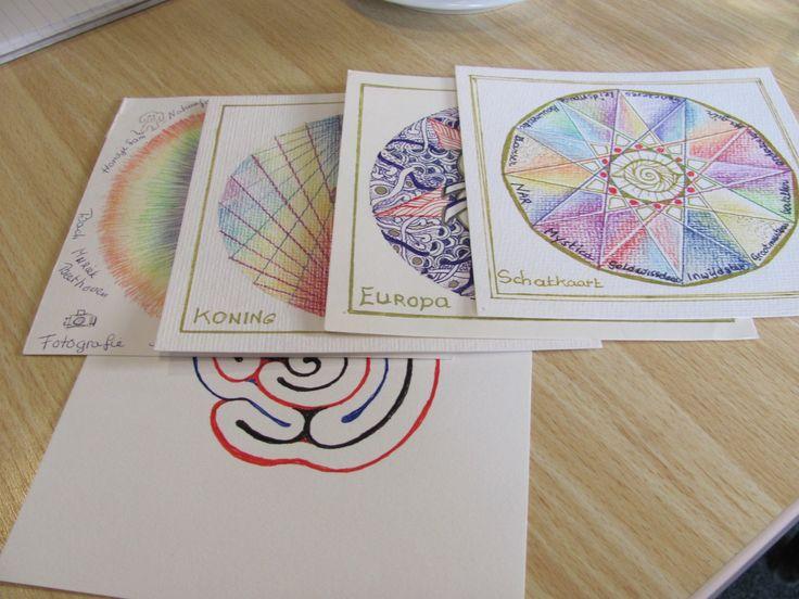Het Lichtkrachtkaartspel | Danka Husken - Smit Expert Mandala Coach | Pulse | LinkedIn