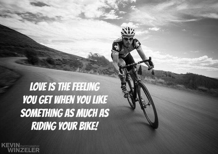 Best 25+ Cycling Quotes Ideas On Pinterest